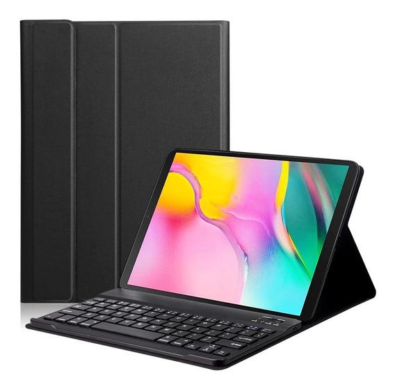 Capa Teclado Samsung Tab A 10.1 T510 T515 2019