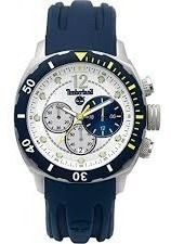 Relógio Timberland Ocean Adventure Qt7429905