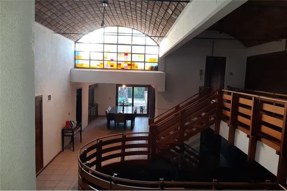 Re/max Vende - Hermosa Casa En Quinta Seccion!!!