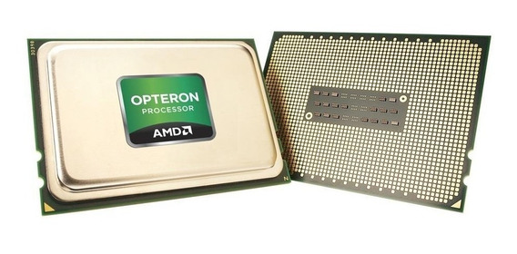 Amd Opteron 3365 Octa Core 2.3ghz/8mb/2000mhz/am3+