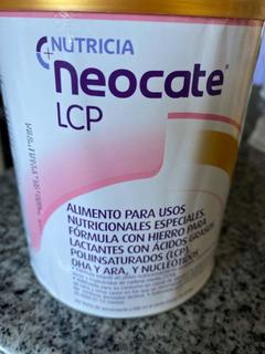 Neocate De 0 A 12 Meses