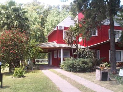 Alquiler Casa Country Boca Raton Pilar - Marzo Semana Santa