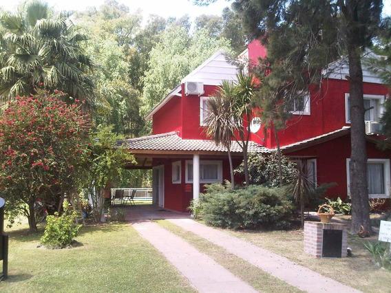 Alquiler Temporal Vacaciones Casa Country Boca Raton Pilar
