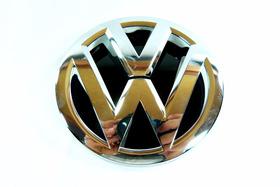 W339 Emblema Tampa Traseira Vw Gol 5g0853617 Original  //