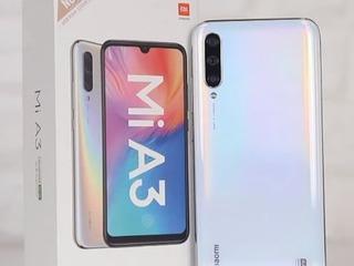 Xiaomi Redmi A3 64gb/4 Gb Ram (220 Vrds)
