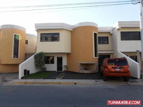 Hermoso Townhouse 198mts2 Turmero,gbf19-24953