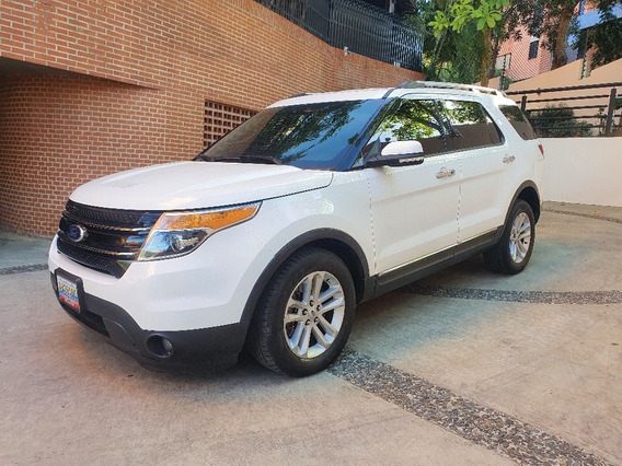 Ford Explorer Limited Limited