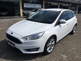 Ford Focus Se 1.6 Hatch - Fernando Multimarcas