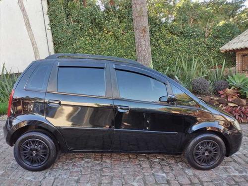 Fiat Idea Elx Flex