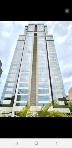 Sala Para Alugar, 50 M² Por R$ 2.500,00/mês - Santana - São Paulo/sp - Sa0512