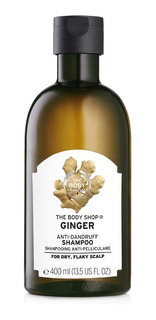 Shampoo The Body Shop Ginger