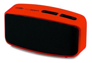 Parlante Bluetooth X-view Mini Boom Microsd Bateria Interna Microfono Incorporado Garantia Oficial