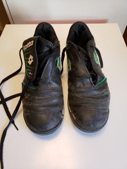 Zapatillas Loto Futbol