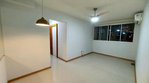 Apartamento Em São Lourenço, Niterói/rj De 60m² 2 Quartos À Venda Por R$ 287.000,00 - Ap911364