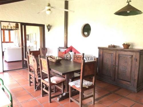 Oportunidad 2 Casas En N Mismo Padron- Ref: 5211