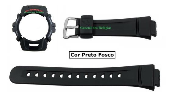 Pulseira + Capa Bezel Casio G-shock G-2900 100% Original
