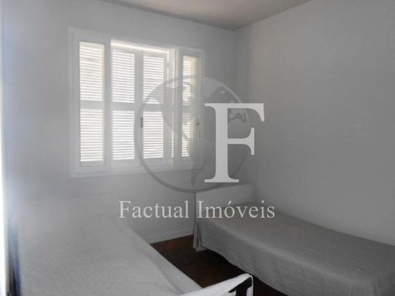 Apartamento Com 1 Dormitório À Venda, 56 M² Por R$ 170.000,00 - Enseada - Guarujá/sp - Ap8214