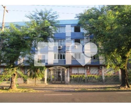 Imagem 1 de 15 de Apartamento - Praia De Belas - Ref: 6854 - V-235813