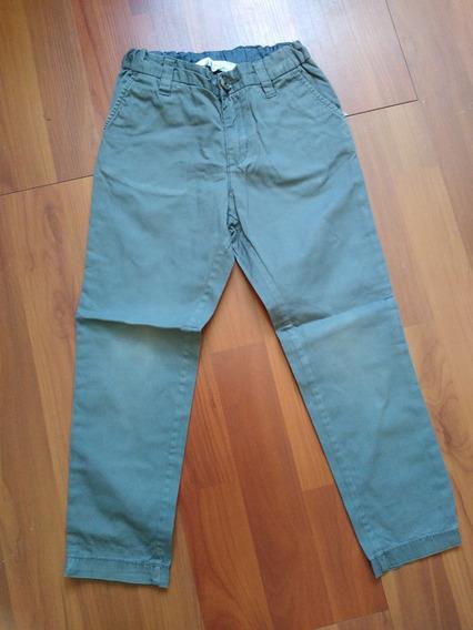 Pantalon H&m 4/5 Años