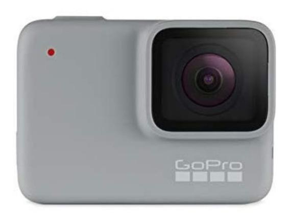 Gopro 7 White À Prova D Água 10mp Full Hd Wifi, Branco