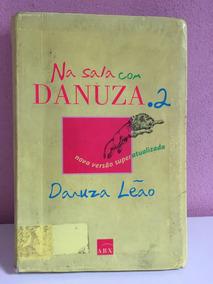 Livro Na Sala Com Danuza 2 Danuza Leão Editora Arx