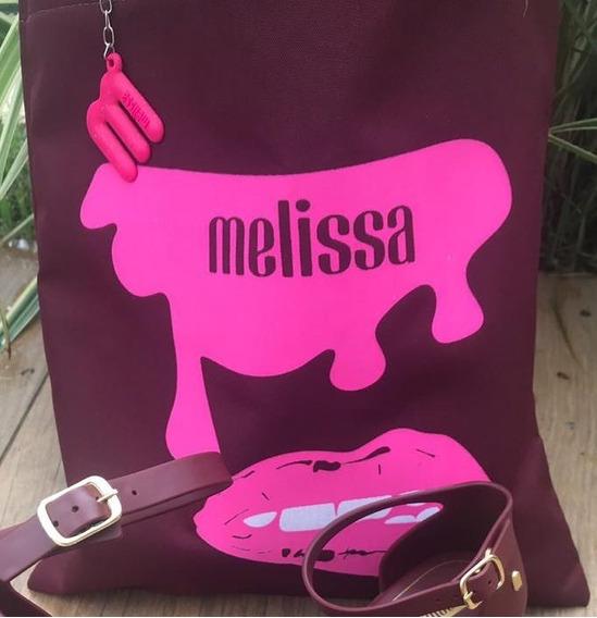 Bolsa Feminina Verão Com Chaveiro