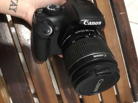 Canon Rebel Eos T3