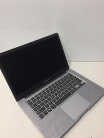 Notebook Positivo Q232a Dual Core Bateria Boa Ssd 32 Gb