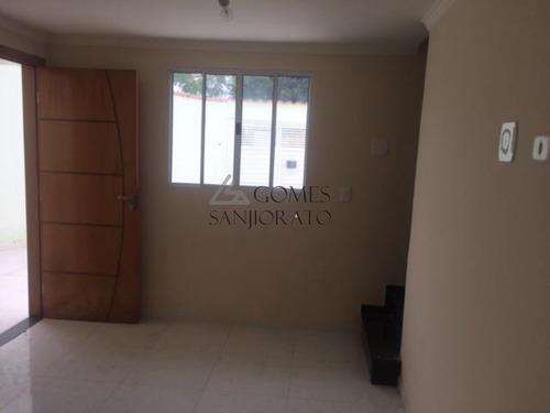 Imagem 1 de 16 de Sobrado Com 3 Dormitórios, 1 Suite, Sala, Cozinha E 2 Vagas Coberta Na Garagem, Em Santo André - Sp. - So00453 - 70091533