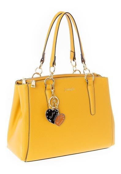 Bolsas Para Dama Mujer Bolsos Marca Jennyfer Originales 8636