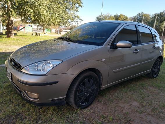 Ford Focus 2008 2.0 Ghia