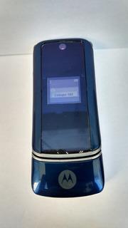 Motorola K1 Raridade, 2.0 Mp Desbloqueado Original 100% Ok