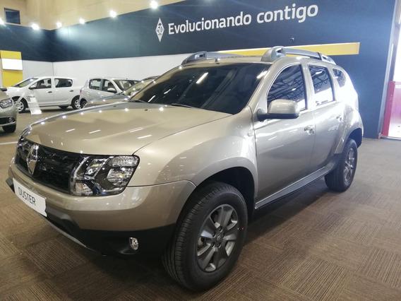 Renault Duster Intens 1.6 Mt