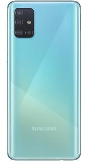 Celular Samsung A51 / 128gb/ 4 Ram + Forro Y Vidrio
