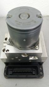 Módulo Abs Com Bomba Vácuo Bmw X5 X6 Ecu 3452 6854704 - 01