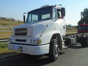 Mb 1318 2010 Toco Chassis 80000
