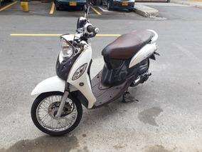 Vendo Yamaha Fino 2015