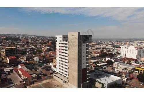 Departamento En Renta En Zona Centro, Distrito Revolucion