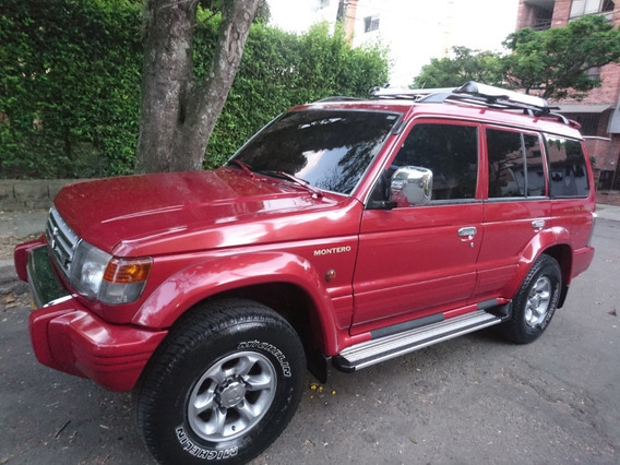 Mitsubishi Wagon 3.0 Año 2004 Full Equipo 7 Puestos