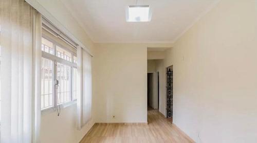 Apartamento Com 2 Dormitórios Para Alugar, 67 M² Por R$ 1.750,00/mês - Vila Bastos - Santo André/sp - Ap6015