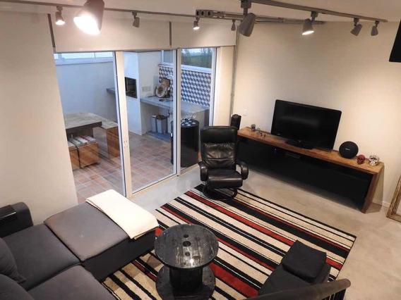 Casa De Condominio Fechado (paulistano) 3 Quartos 1 Suite