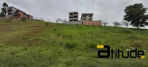 Imagem 1 de 7 de Terreno Em Condomínio A Venda - Reserva Santa Ana - 4663