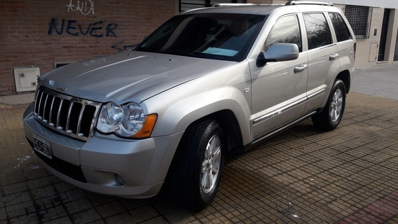Jeep Grand Cherokee 2009 4.7 Limited Atx