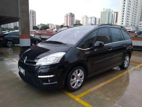 C4 Grand Picasso 2.0 16v Gasolina 4p Automático
