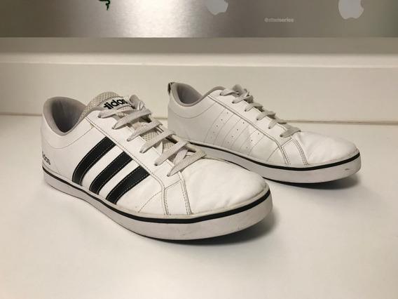 Tênis adidas Pace Vs Masculino - Branco E Preto