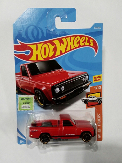 Mazda Repu Hot Wheels 2018 - Gianmm