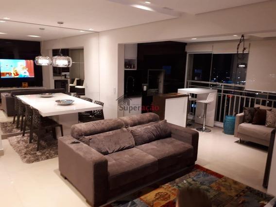 Apartamento - Vila Augusta - Ref: 1187 - V-2987