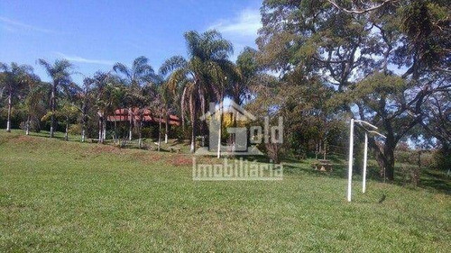 Imagem 1 de 9 de Chácara Com 2 Dormitórios À Venda, 5500 M² Por R$ 650.000 - Zona Rural - Batatais/sp - Ch0101