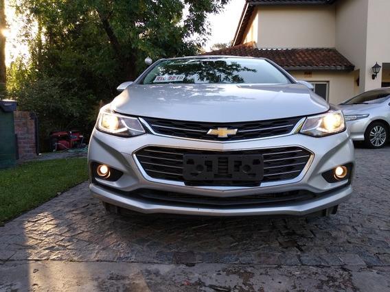 Chevrolet Cruze Ltz Plus At