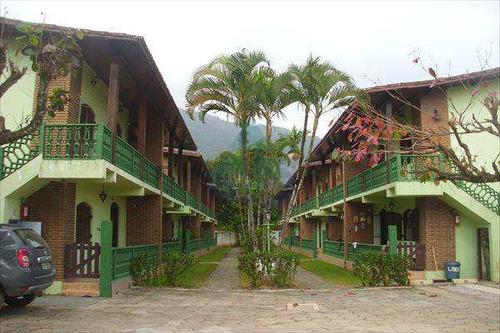 Apartamento Com 2 Dorms, Praia Da Maranduba, Ubatuba - R$ 250 Mil, Cod: 734 - V734
